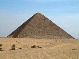 Dahshur Red Pyramid
